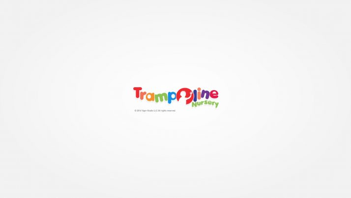 Trampoline Nursery