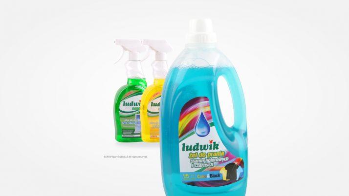 Ludwik Products